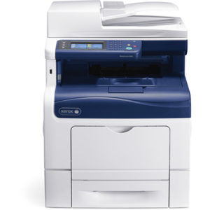 Xerox 6605dnm A4 Colour MFD